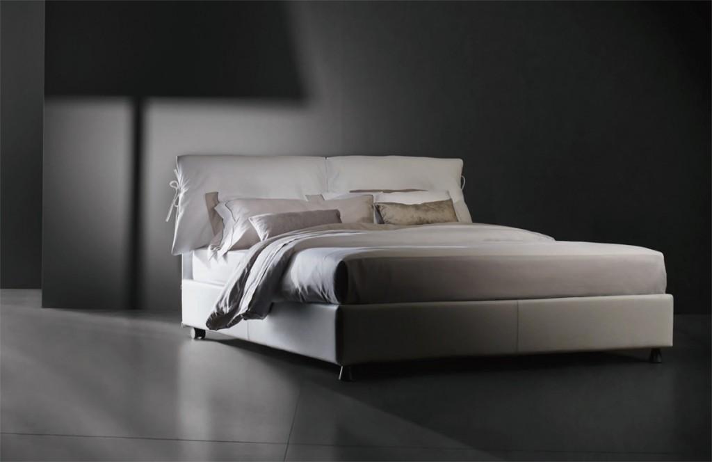 Stunning letto nathalie flou images - Letto flou nathalie prezzi ...